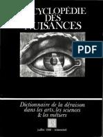 Encyclopédie des Nuisances - Fascicule 13 - Juillet 1988.pdf