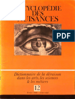 Encyclopédie des Nuisances - Fascicule 12 - Février 1988.pdf