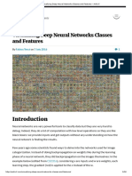 Visualizing Deep Neural Networks Classes and Features – Ankivil
