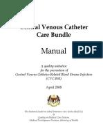 Cvc Manual