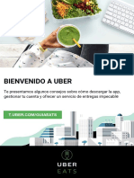 UberEATS Courier App Guide_May17