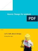 Atomic Design for Android-Emilio Zarraga
