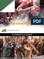 Lección 20 - La Crucifixión