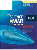 SciAm Online 2002-01 the Science of War - Weapons