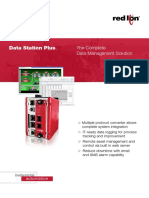 REDLION - Data Station Plus Brochure
