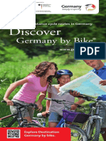 Bike Routes in Germany