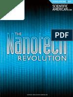 SciAm Online 2006-26 the Nanotech Revolution