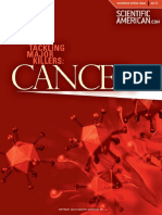 SciAm Online 2004-17 Tackling Major Killers - Cancer