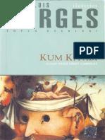 Jorge Luıs Borges - Kum Kitabı.pdf