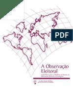Guide Pour Missions Observation Electorale Portugaise