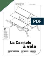 Carriole a Velo Entropie Juillet2013