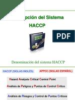 Sistema Haccp
