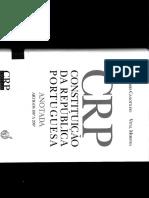 CRP Canotilho Vol II.pdf