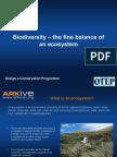 14-16yrs - Design a Conservation Programme - Classroom presentation.ppt
