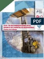 pub14687_Guia_de_recomendaciones_en_el_manejo_de_carretillas_elevadoras__Pautas_de_trabajo.pdf