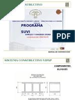 Manual Constructivo Vipap