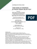 Pokok Aqidah Salafiyah Ringkas.pdf