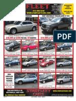 Starfleet Cars  - Issue 15