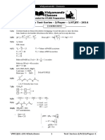 Vidyamandir Classes Notes-JEE