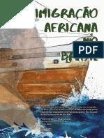 Encarte Revista Semana Da África Na UFRGS – 2016