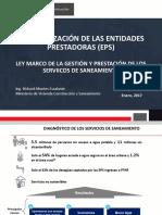 1. Modernicación EPS_PPT LMGPSS (Enero) RME