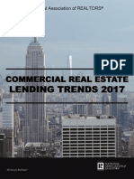 Commercial Lending Trends Survey 2017
