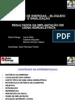 CT52-DUKE Controle de Energias