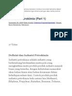 BAHAN Polimerisasi