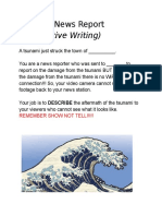tsunaminewsreport