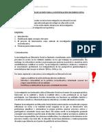Capítulo 3-Metodología de Acción Para La Investigación Socioeducativa