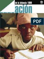 Estado Mundial de la Infancia 1999.pdf