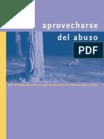 Una investigacion sobre la explotacion sexual de nuestros noños y niñas.pdf