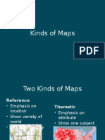 4.2 - Kinds of Maps.pptx
