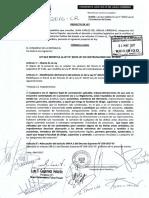 ProyectoLey0133420170504. Modificatoria de punibilidad de la mineria informal