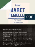 BARET TEMELLER