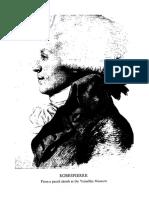 "Ralph Korngold - Robespierre - ""First Modern Dictator"""