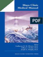 2006 - Mayo Clinic Medical Manual