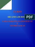 Caracteristicas Geologicas Rocas