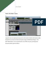 Informe - Ecualización en pro tools