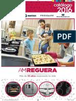 Catalogo Amreguera 2016