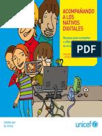 Tecnologías, Recursos Para Acompañar a Los Niños en Su Uso