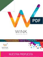 presupuesto wink integral y web + individuales.pdf