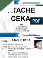 ATACHE CEKA