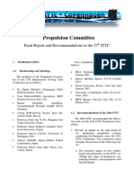 4-27th Propulsion Committee Report-new