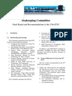 6 Seakeeping Committee New