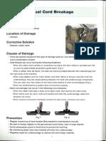Types of Damage