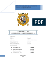LABORATORIO FISICA 2 - UNMSM -CICLO 2017-1 - INFORME 4