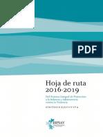 Sistema Integral de Proteccion a La Infancia y Adolescencia Contra La Familia 2016-2019