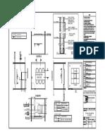 6 Pax Meeting Room Elevation-model