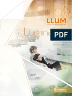 Catalogo Luminaria 2016